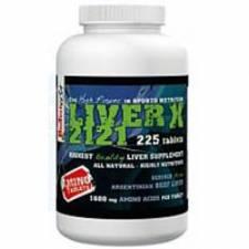 Аминокислоты BioTech USA-Liver X 2121 225tab