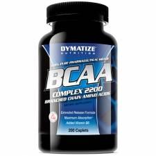 BCAA Complex 2200 от Dymatize Nutrition