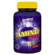 Аминокислоты FitMax-Amino 2000 300tab