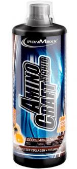 Ironmaxx Amino Craft Liquid