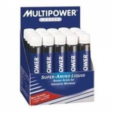 Аминокислоты Multipower-Super Amino Liquid 20 amp. x25