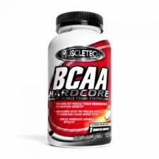 Аминокислоты MuscleTech-BCAA HARDCORE 150tab.