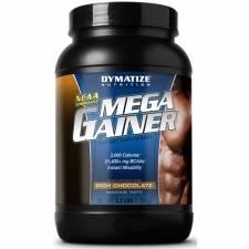 Гейнер Dymatize Nutrition-Mega Gainer 1500g.