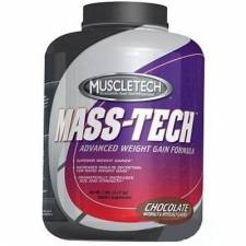 Гейнер MuscleTech MASS TECH 2,27kg.