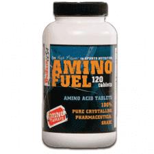 Аминокислоты BioTech USA-Amino Fuel 120tab