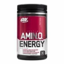 Аминокислоты Optimum Nutrition-Amino Energy 270g.