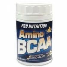 Аминокислоты Pro Nutrition-Amino BCAA 150caps