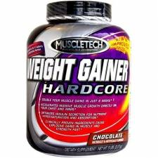 Гейнер MuscleTech-Weight Gainer Hardcore 2270g.