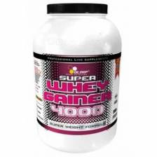 Гейнер Olimp Labs-Super Whey Gainer 4000 3800g.