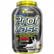Гейнер Olimp Labs-PROFI WHEY MASS 2,8kg.
