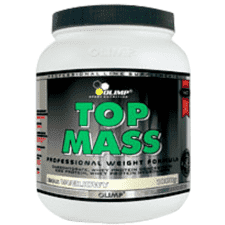 Гейнер Olimp Labs-TOP MASS 3400g.