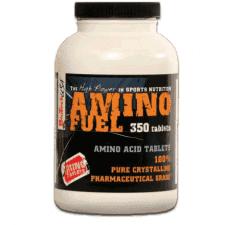 Amino Fuel от BioTech USA