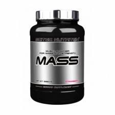 MASS и MASS 20 гейнер Scitec Nutrition