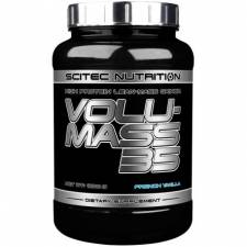 Гейнер Scitec Nutrition-VOLUMASS 35 2950g.