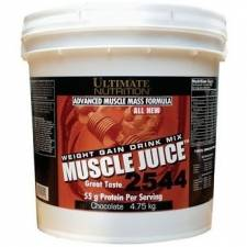 Muscle Juice 2544 от Ultimate Nutrition