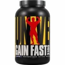 Gain Fast 3100 гейнер от Universal Nutrition