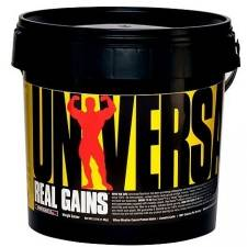 Гейнер Universal Nutrition-Real Gains 3100g.