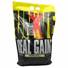 Гейнер Universal Nutrition-Real Gains 4800g.