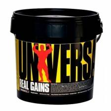 Гейнер Universal Nutrition-Real Gains 1700g.