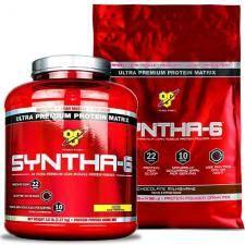 Syntha 6 (Синта 6) протеин BSN