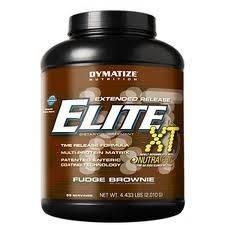 Elite XT от Dymatize Nutrition