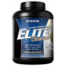 Elite Gourmet от Dymatize Nutrition