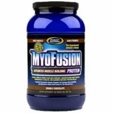 Протеин Gaspari Nutrition-MyoFusion Protein 900g.