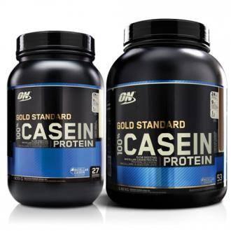 Casein Gold Standard от Optimum Nutrition