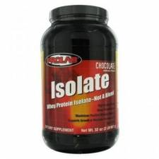 Протеин Prolab-100% Whey Protein Isolate 900g.