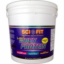 Протеин SCI-FIT-Instant Whey Protein 2270g.