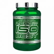 Протеин Scitec Nutrition-ZERO CARB FAT ISO BEST 900g.
