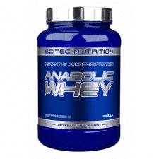 Протеин Scitec Nutrition-ANABOLIC WHEY 900g.