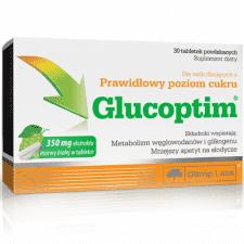 Olimp Labs Glucoptim 30 tabl