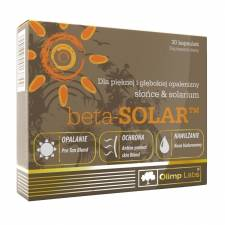 Olimp Labs Beta Solar