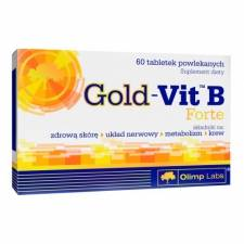 Olimp Labs Gold Vit B Forte 60 tabl