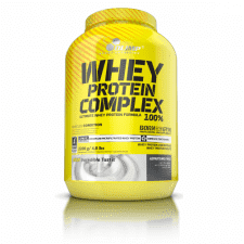 Olimp Labs Whey Protein Complex 100% 700 g