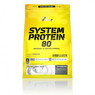 Olimp Labs System Protein 80 700 g