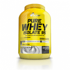 Olimp Labs Pure Whey Isolate 95 600 g