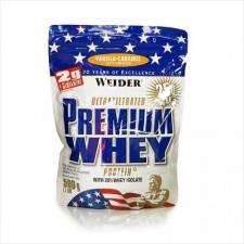 Whey Protein от Weider Premium