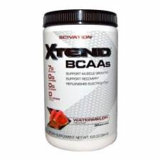 Xtend BCAA от Scivation