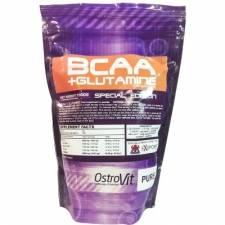 Ostrovit ANTICAT BCAA + L-Glutamine 1000 грамм