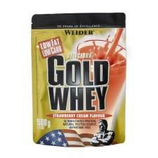 Weider Gold Whey 908 грамм