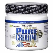 Weider Pure Creatine 600 грамм