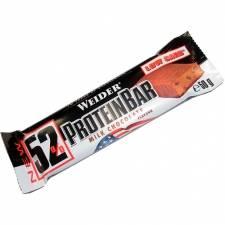 Weider 52% Protein Bar 24x50 грамм