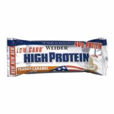 Weider Low Carb High Protein Bar 24x50 грамм
