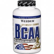 Weider All Free Form BCAA 260 таб