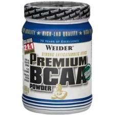 Weider Premium BCAA Powder 500 грамм