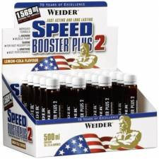 Weider Speed Booster Plus 2 20 амп