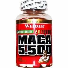 Weider Maca 5.500 120 капс