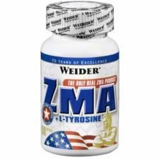 Weider ZMA + L-Tyrosine 90 капс
